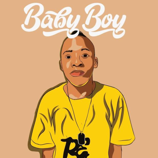 DOWNLOAD ALBUM: Vigro Deep – Road 2 Baby Boy III EP