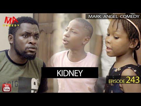 COMEDY Mark Angel Comedy – KIDNEY (Episode 243)