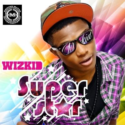 DOWNLOAD: Wizkid – Sisi Nene (mp3)