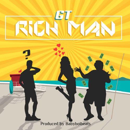 DOWNLOAD: GT the Guitarman – Rich Man (mp3)