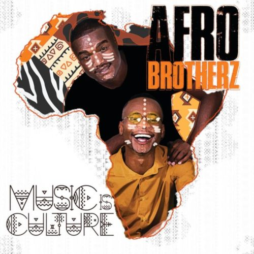 DOWNLOAD: Afro Brotherz Ft. Rose – Mmino (mp3)