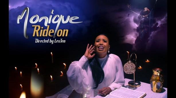 DOWNLOAD: Monique – Ride On (mp3)
