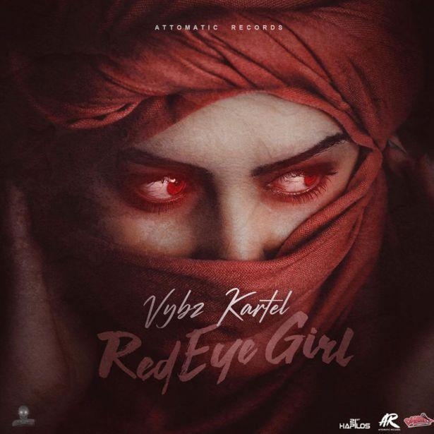 DOWNLOAD: Vybz Kartel – Red Eye Girl (mp3)