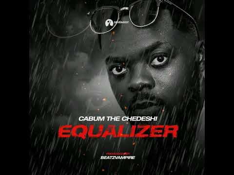 DOWNLOAD: Cabum – Equalizer (mp3)