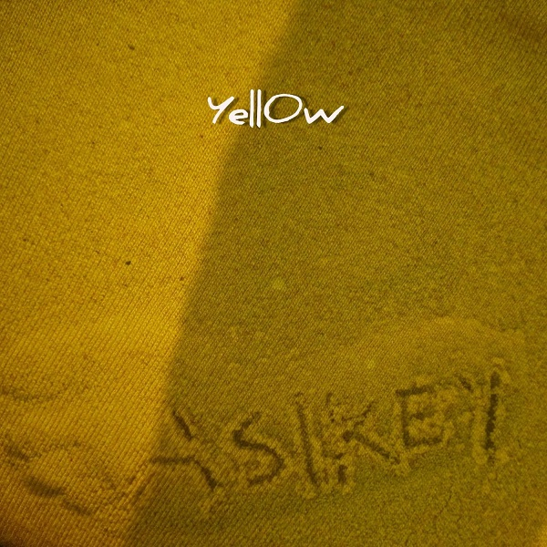 DOWNLOAD: Asikey – Yellow EP MP3