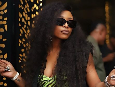 DJ Zinhle hints on plans of having a second baby