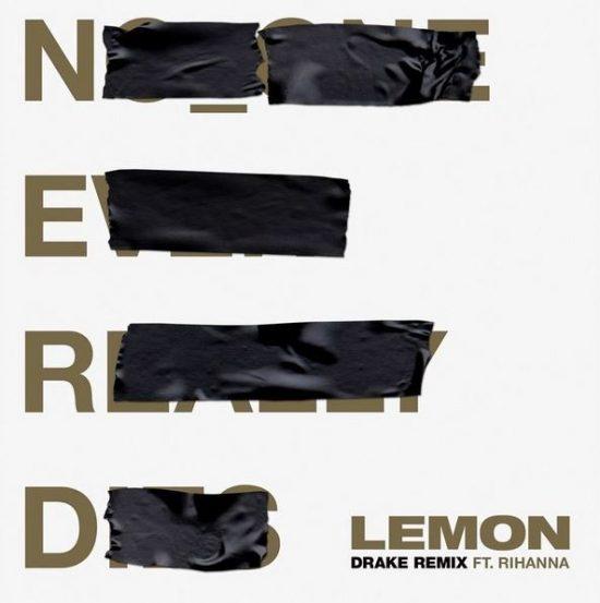 DOWNLOAD: N.E.R.D, Rihanna – Lemon Remix ft. Drake MP3