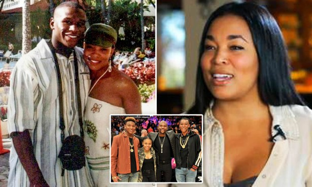 Update: Floyd Mayweather's ex and mother of three of his children, Josie Harris died of accidental Fentanyl overdose