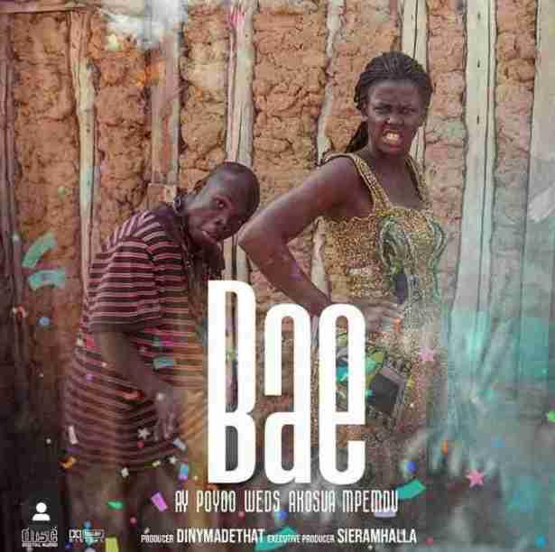 DOWNLOAD AY Poyoo – Bae MP3