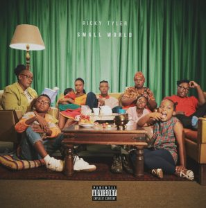 DOWNLOAD Ricky Tyler – May 15th MP3