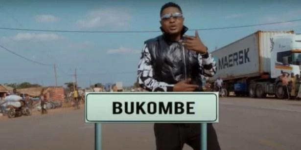 DOWNLOAD Christian Bella Ft Mrisho Mpoto – Bukombe MP3