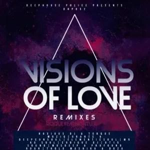 DOWNLOAD Roque & Nontu X – Visions Of Love (Elementicsoul Remix) MP3