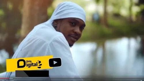 VIDEO: Kusah – Nibebe Ft. Barnaba | mp4 Download