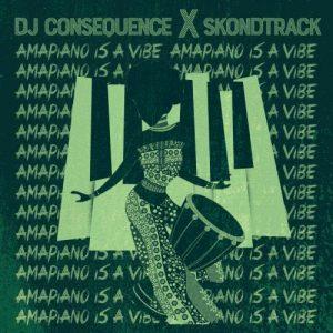 DOWNLOAD DJ Consequence Ft. Olakira – Maserati (Amapiano Refix) MP3