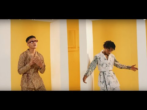 VIDEO: Fameye – 247 Ft. KiDi | Download mp4