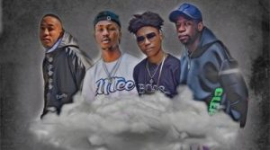 DOWNLOAD Bergie Fresh – Made By The Mess Ft. Emtee, Lucasraps, Robot Boii MP3