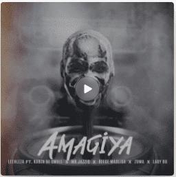 DOWNLOAD Leehleza – AmaGiya Ft. Kabza De Small, Mr JazziQ, Reece Madlisa, Zuma & Lady Du MP3