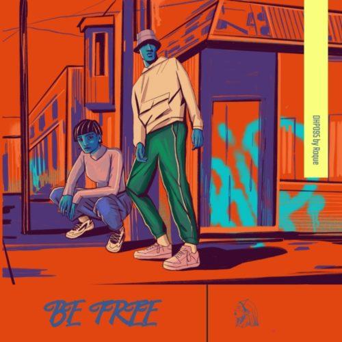 DOWNLOAD Roque – Be Free (Original Mix) MP3