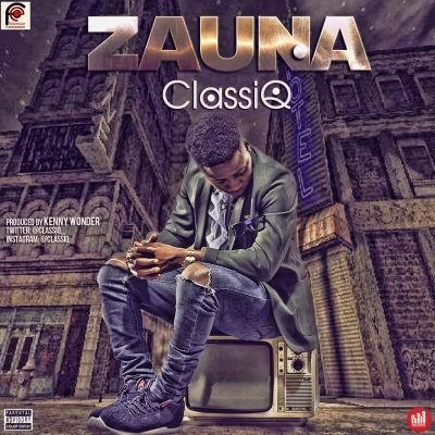 DOWNLOAD ClassiQ – Zauna MP3
