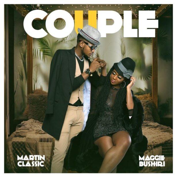 DOWNLOAD Martin Classic – Nipone Ft Kusah & Maggie Bushiri MP3