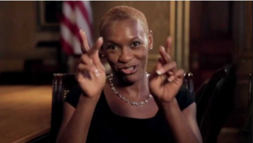 CLAUDIA GORDON: The First Black Deaf Lawyer Who Became Obama's Special Adviser