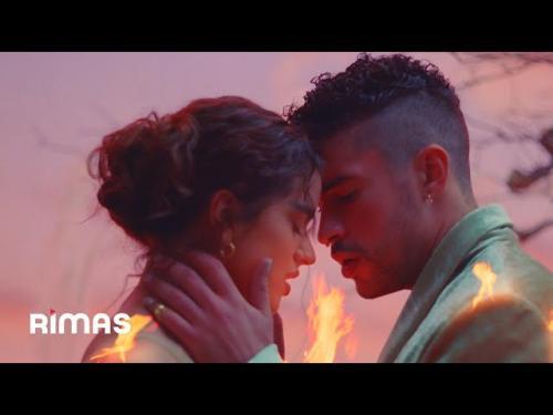 DOWNLOAD Bad Bunny x Rosalía – La Noche de Anoche MP3