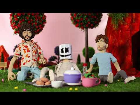 DOWNLOAD Benny Blanco, Marshmello & Vance Joy – You MP3