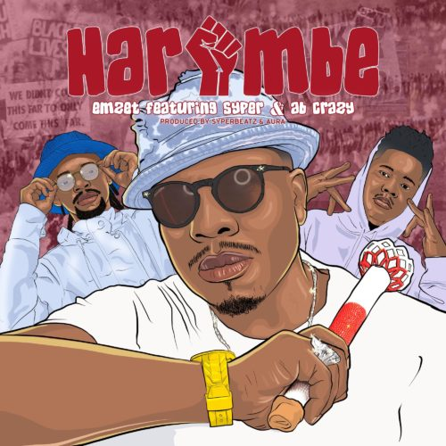 DOWNLOAD Emzet – Harambe Ft. Syper, AB Crazy MP3