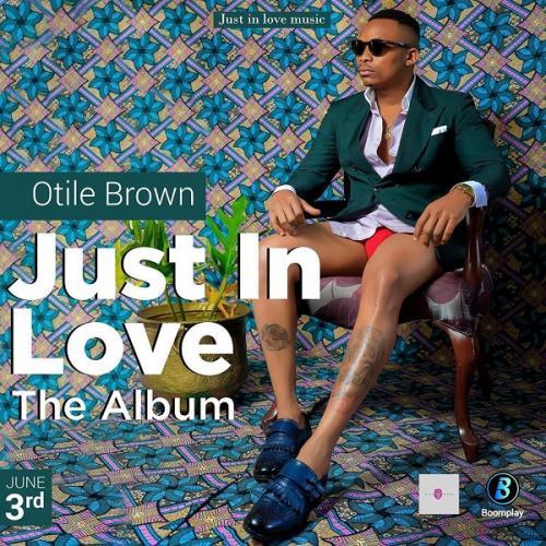 DOWNLOAD Otile Brown – Umedamshi MP3