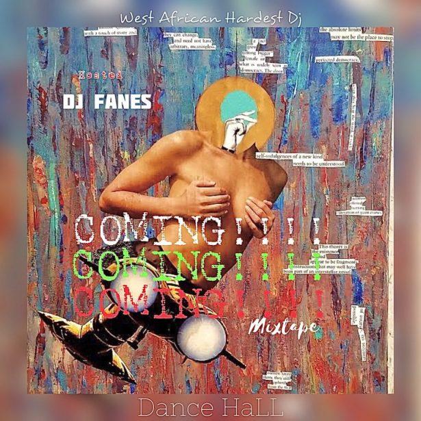 DOWNLOAD DJ Fanes – Am Coming Mix MP3