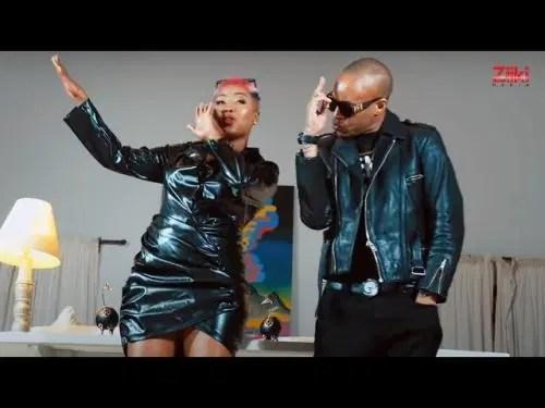 DOWNLOAD Vivian X Prezzo X Nyce Wanjeri – Uko Tu Sawa MP3