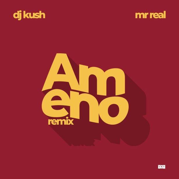 DOWNLOAD DJ Kush – Ameno (Remix) Pt.2 Ft. Mr Real MP3