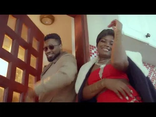 DOWNLOAD Daddy Andre & Ruth Ngendo – Gwoka MP3