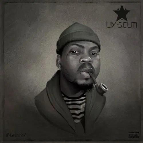DOWNLOAD Olamide – UY Scuti Album mp3