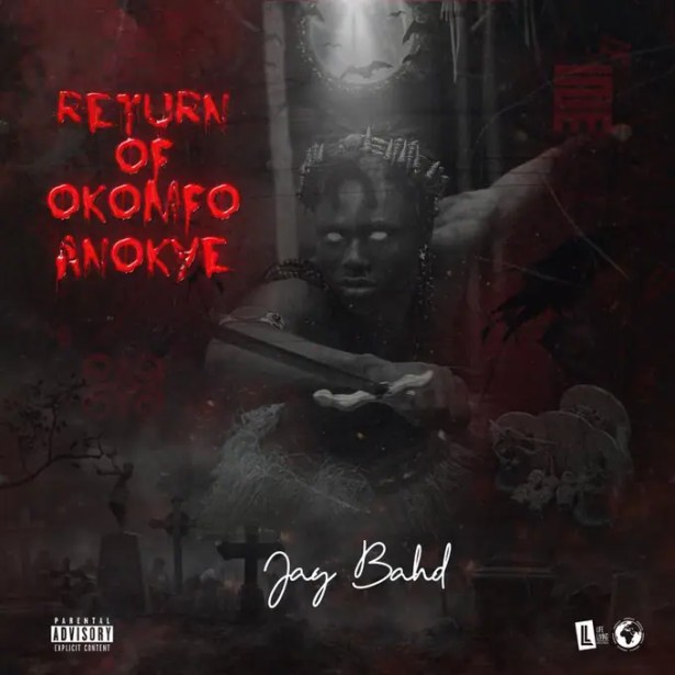 DOWNLOAD Jay Bahd – Return Of Okomfo Anokye EP mp3