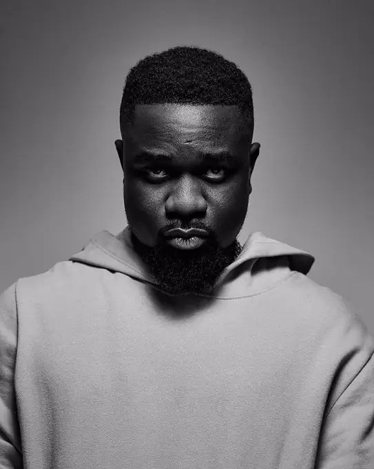 DOWNLOAD Sarkodie – I Will See What I Can Do (Freestyle) MP3