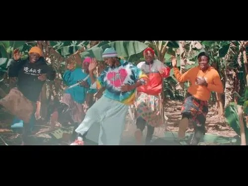 VIDEO: Eddy Kenzo – Weekend | mp4 Download