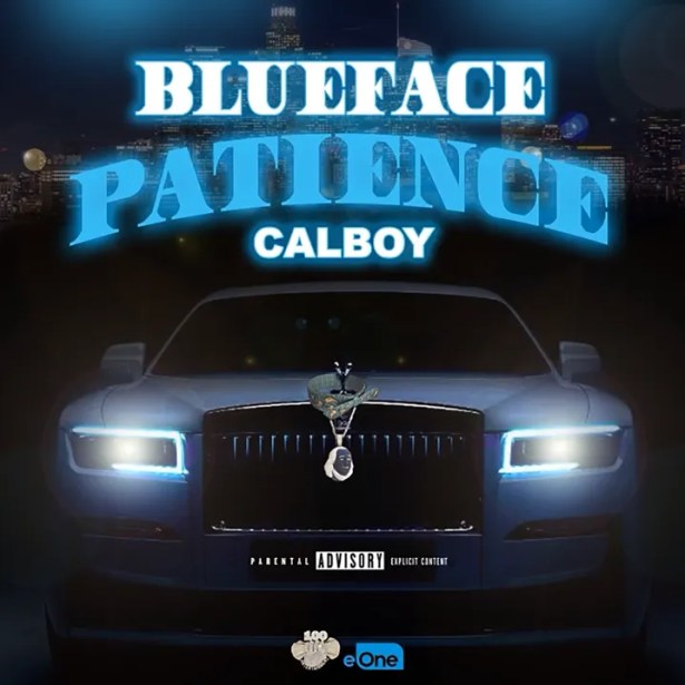 DOWNLOAD Blueface Ft. Calboy – Patience MP3