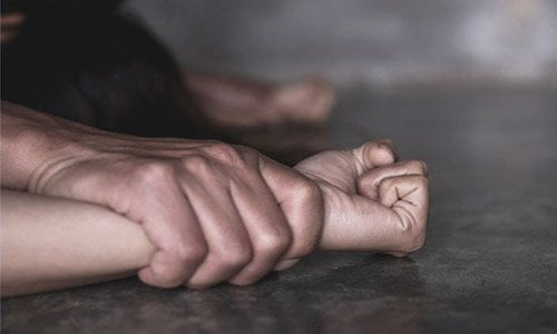 16-year-old boy reportedly rapes mother in Spain