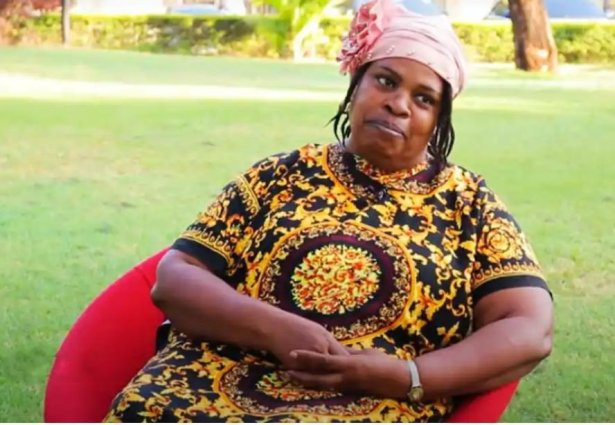 'My husband refused to touch me for 23 years, told me to see other men'