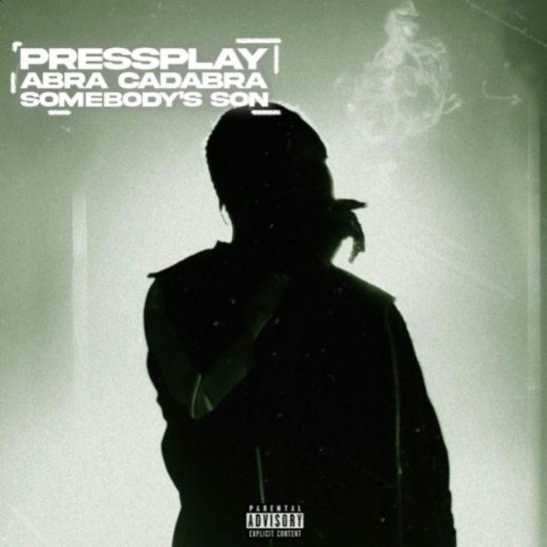 DOWNLOAD Abra Cadabra – Somebody's Son Ft. Press Play MP3