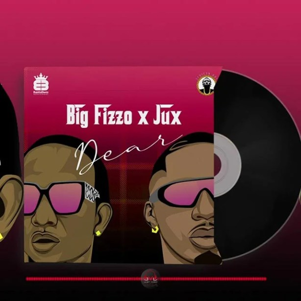 DOWNLOAD Big Fizzo ft. Jux – Dear MP3