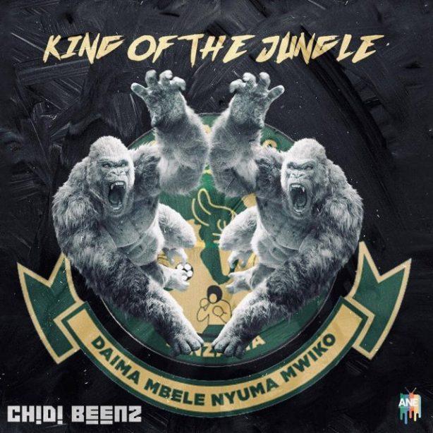 DOWNLOAD Chidi Beenz – King Of The Jungle (Yanga Bingwa) Remix MP3