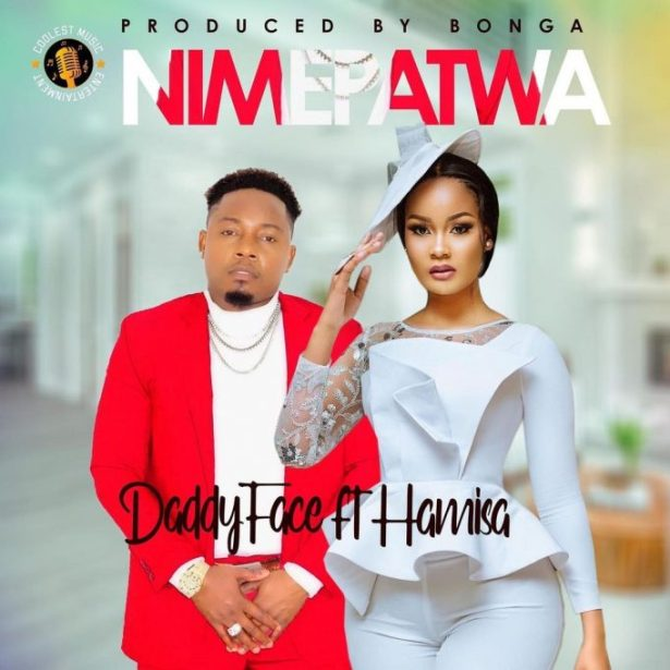 DOWNLOAD Daddy Face Ft. Hamisa Mobetto – Nimepatwa MP3