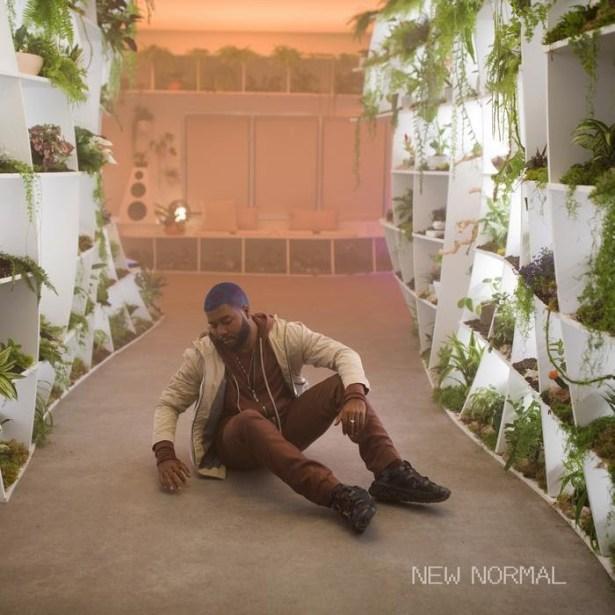 DOWNLOAD Khalid – New Normal MP3