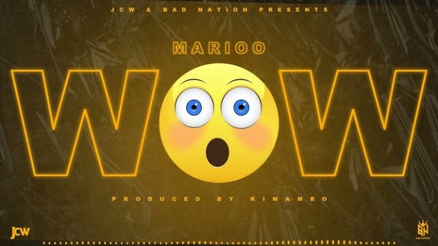 DOWNLOAD Marioo – WOW MP3