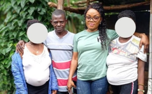 16-year-old twin sisters impregnated by age mate in Cameroon