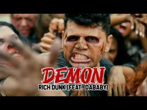 DOWNLOAD Rich Dunk Ft. DaBaby – Demon MP3
