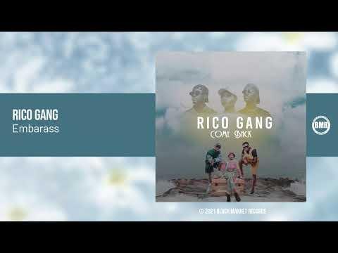 DOWNLOAD Rico Gang – Embarass MP3