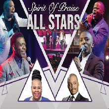 DOWNLOAD Spirit of Praise – The Only God Ft. SOP Choir MP3